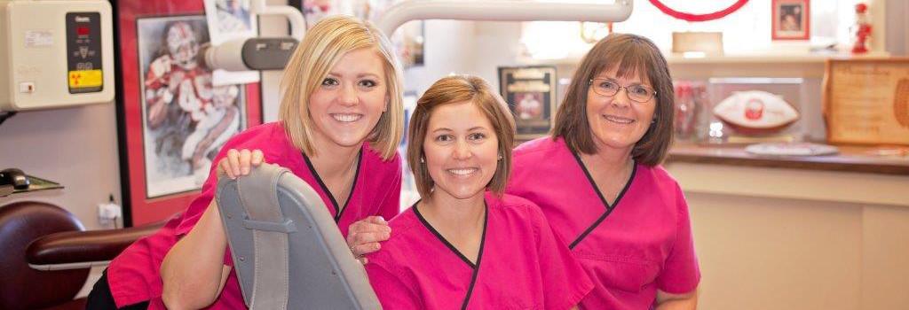 Sulken team - Fostoria Dentist