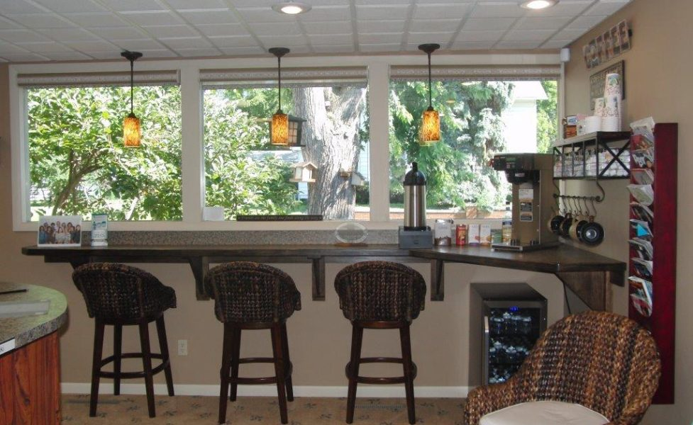 Dr. Sulken's Waiting Area Cafe - Fostoria Dentist
