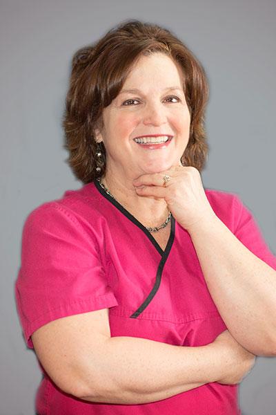 Susan R. Scholl