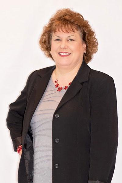 Vicki Kimmet
