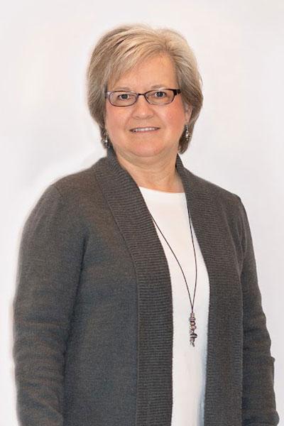 Linda O' Dell