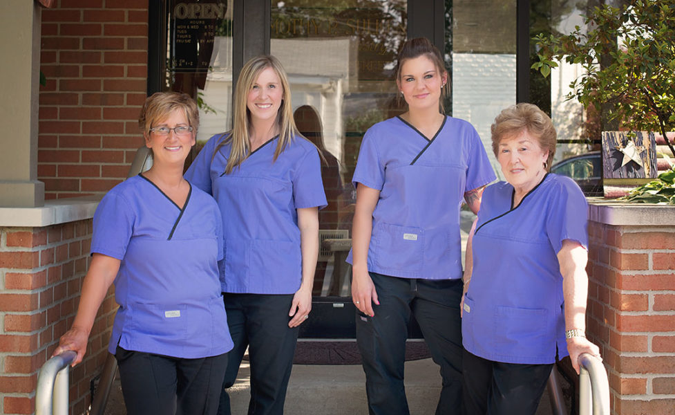 Sulken's Team Of Dental Assistants - Fostoria Dentist