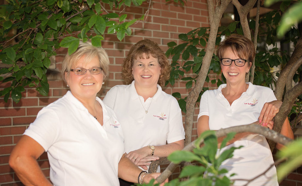 Dr. Sulken's Front Office Staff - Fostoria Dentist