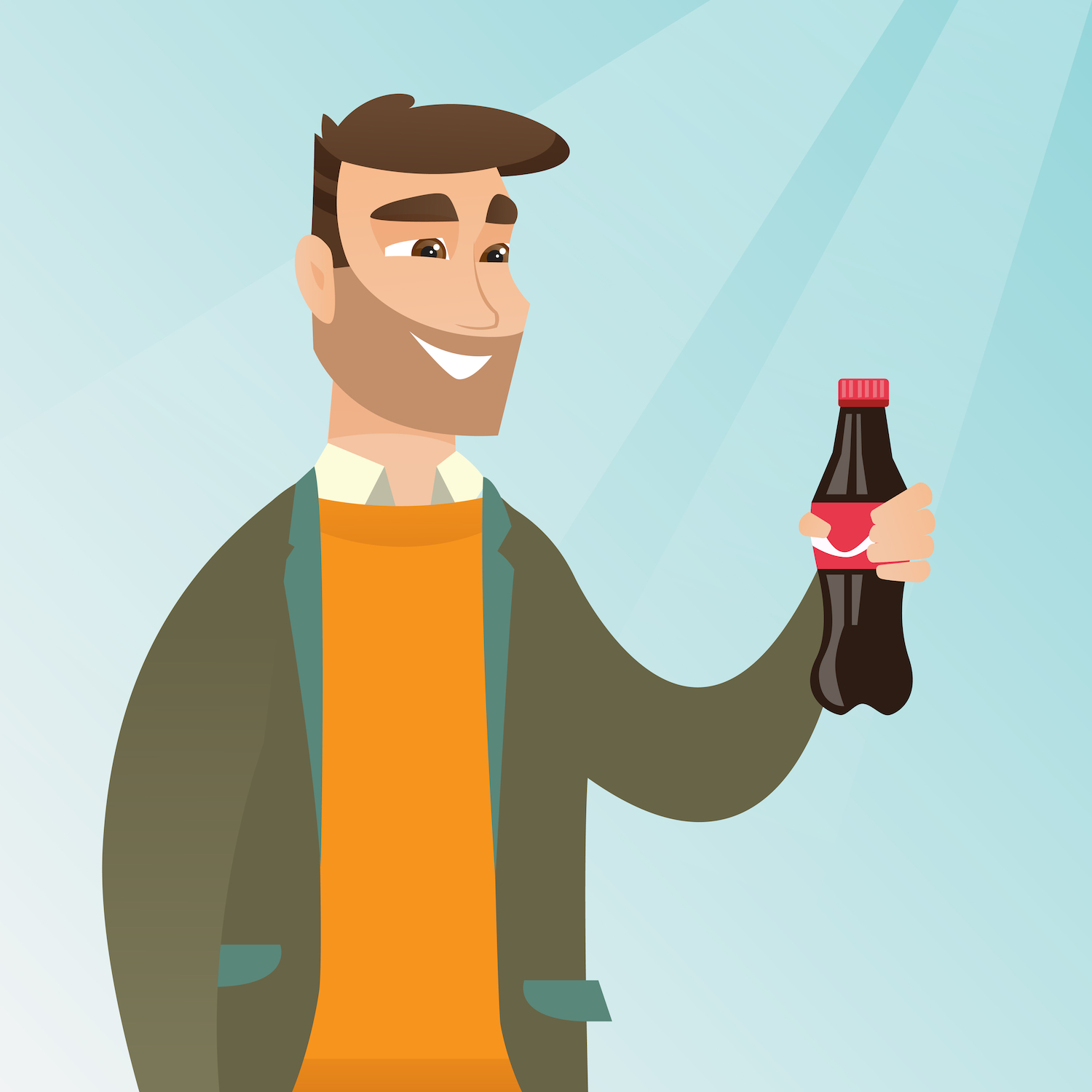 What Does Soda Do To Our Teeth?