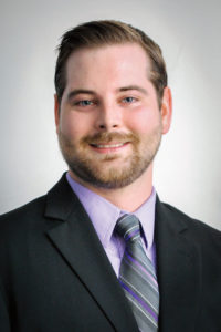 Dr. Ryan Kinn