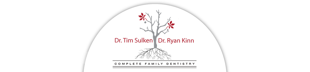 Timothy P. Sulken, DDS - Complete Family Dentistry in Fostoria, OH